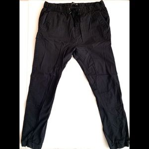 Cotton On Pants - Cotton On Cuffed Jogger